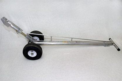 Bigs Easy Lift w/Large wheels w/LHE02