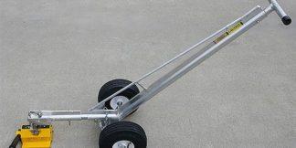 Bigs Easy Lift w/Large wheels w/LHE02 w/MAG02