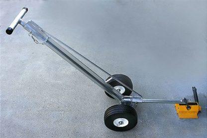 Bigs Easy Lift w/Large wheels w/LHE02 w/MAG03