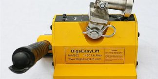 Big's Easy Lift Magnet Attachment – MAG02